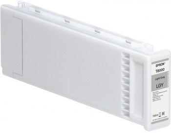 Epson T8002 Cyan 700 мл (C13T800200)