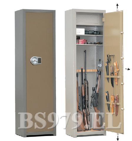 BS979 EL gunsafe барс el