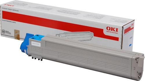 TONER-M-C931-38K (45536506) блоктермозакрепления печка 150k okic931 es9431 es95410