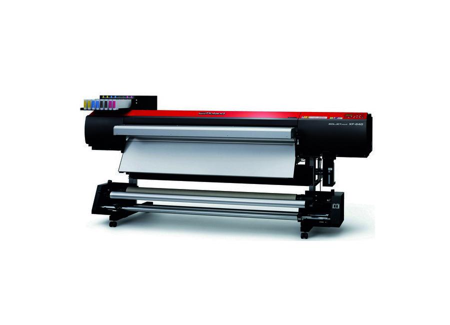 Фото - Дополнительная система сушки Roland DU2-64 система автоматической подмотки материала roland tu3 64