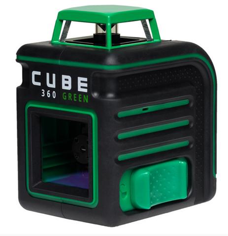 Cube 360 Green Ultimate Edition ноутбук hp 15 dw0005ur intel core i3 8145u 2100 mhz 15 6 1366x768 8gb 256gb ssd no dvd intel uhd graphics 620 wi fi bluetooth windows 10