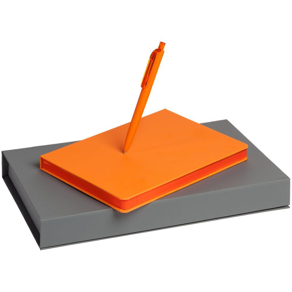 Набор Shall, оранжевый набор flex shall kit синий