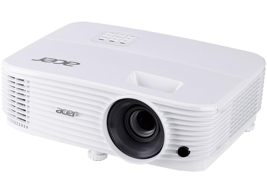 Фото - Acer P1350W проектор acer x138whp 1280x800 4000 люмен 20000 1 черный mr jr911 00y